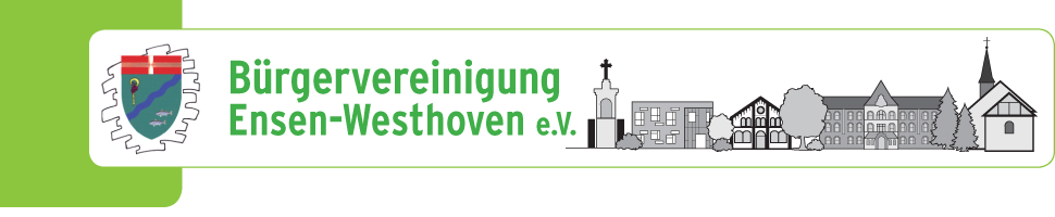 Bürgervereinigung Ensen Westhoven